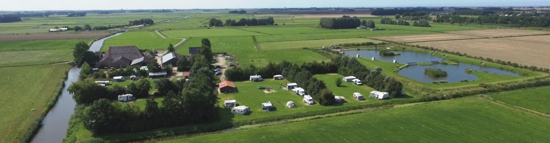 Recreatiebedrijf de Blikvaart, camping, groepsaccommodatie, outdooractiviteiten, feesten en partijen