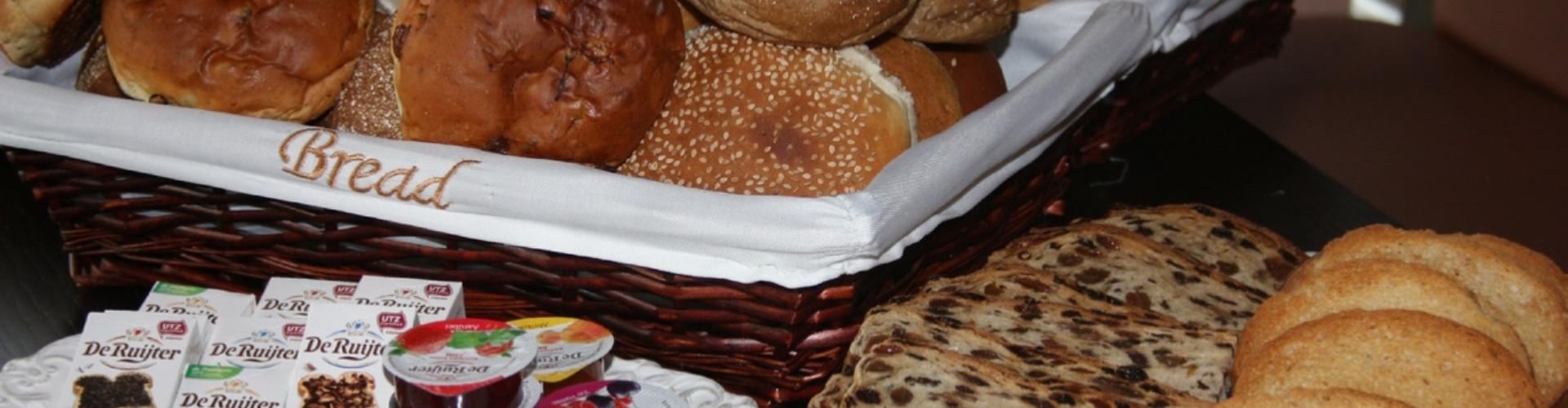 Broodbuffet, broodmaaltijd, lunch Sint Annaparochie