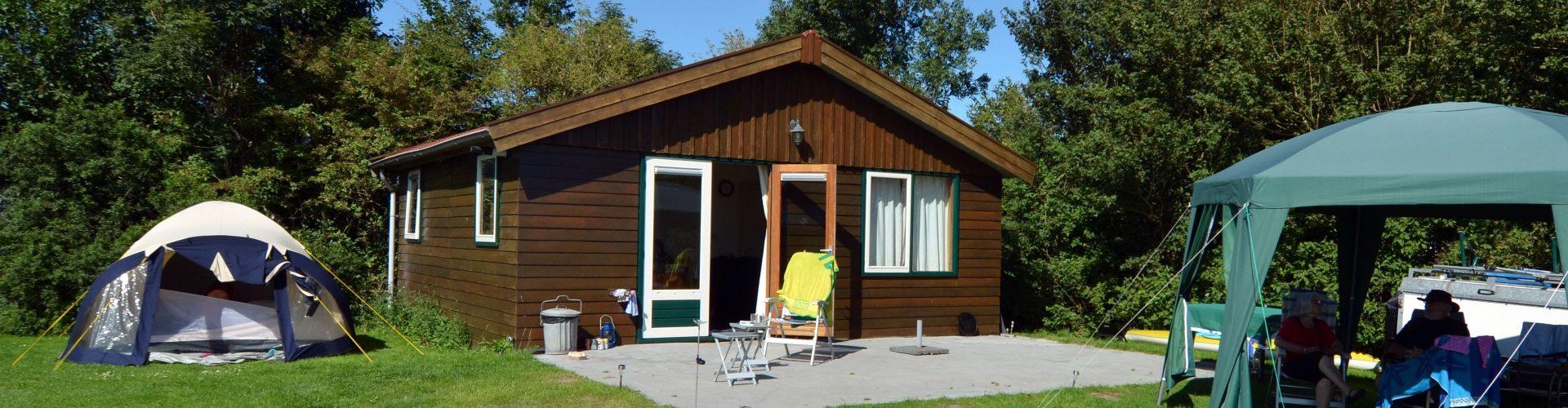 vakantiehuis in friesland, Sint Annaparochie